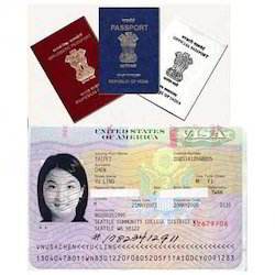 Visa/Passport Services