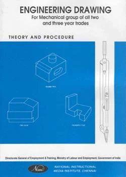 Engineering drawing mechanical pdf diploma books