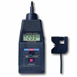 Gasoline Engine Tachometer