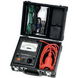 Analog High Voltage Checker