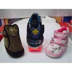 Colorful Design Kids Shoes