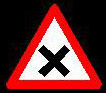 Highway Traffic Signs-Cautionary/Warning Signs