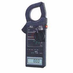 DT-3010 3 1/2 Digital Clamp Meter