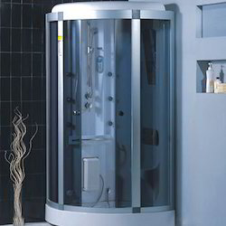 Multifunction Shower Rooms