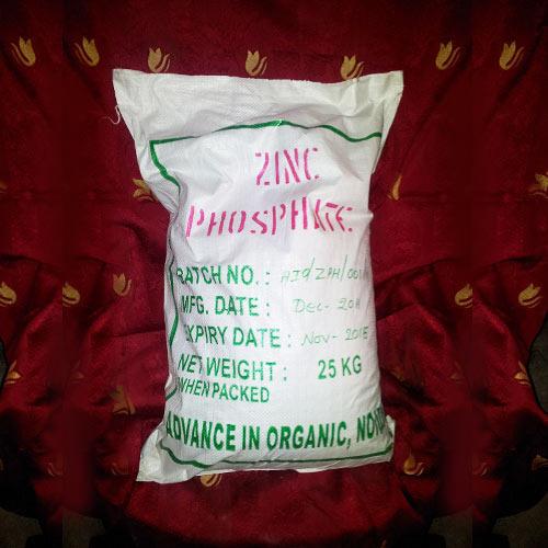 Zinc primer phosphate oxide  Jill scott insomnia