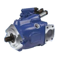 Bosch Rexroth - Valves & Pumps