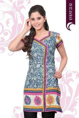 6bcc2adfc2 Ladies Bollywood Kurti at Rs 350 /piece | Chhoti Kurtiyaan, छोटी ...