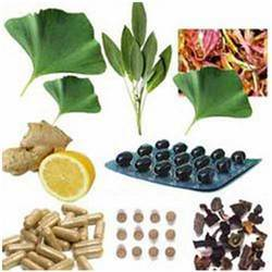 Herbal Aqueous Extract