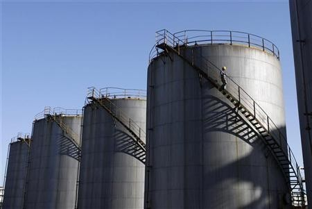 Storage Tanks Crude Oil Storage Tank Farm Manufacturer