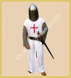 Crusader Surcoat