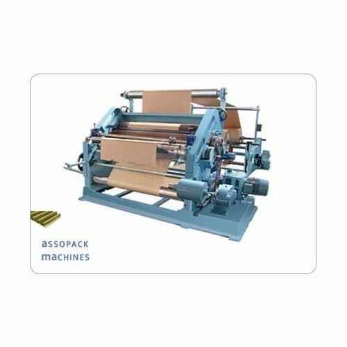 Corrugation Plants Amp Machines Paper Corrugation Machine