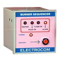 Burner Sequencers