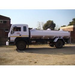 Water Tanker Water Tanker Truck Mounted Manufacturer