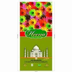 Printed Heena Poly Bags