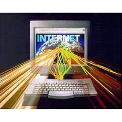 Tata High Speed Internet Service, Usage Capacity: Unlimited
