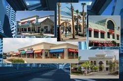Retail Property Service