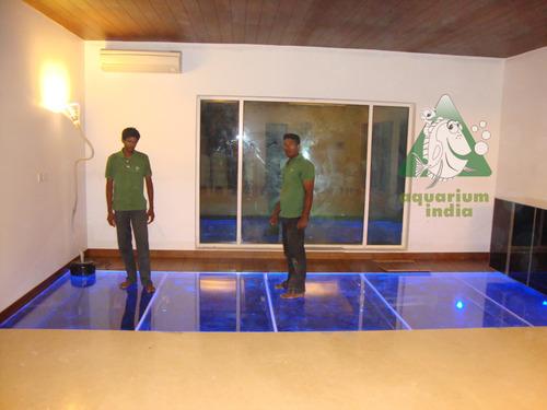 Floor aquarium view specifications details of for Floor aquarium