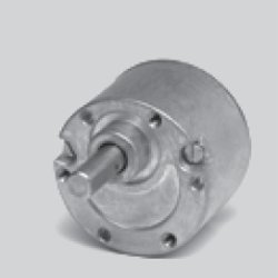 Round Reduction Gearboxes
