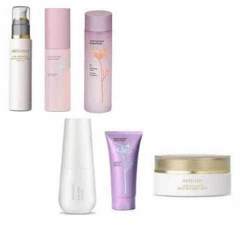 Amway Cosmetics Attitude Face Care