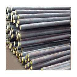 Plain Carbon Steel Rods