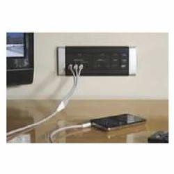 Media Hub Stream Audio System