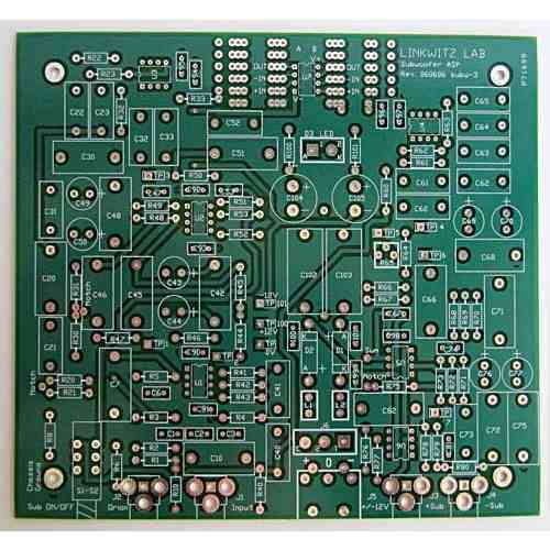Electronic Printed Circuit Board - Hitesh Cad Center, Ahmedabad | ID ...