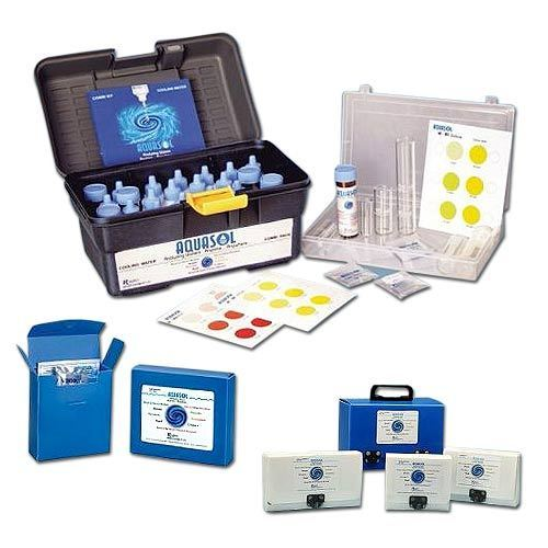 soil and water testing kit view specifications details. Black Bedroom Furniture Sets. Home Design Ideas