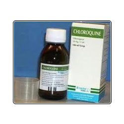 Anti Malarial Medicines