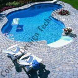Swimming Pool In Lawns