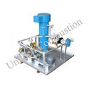 Ring Main Systems Heating Pumping Unit