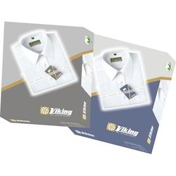 Mens Shirt Packaging Box
