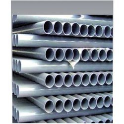 Rigid U PVC Pipes