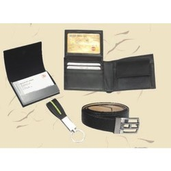 Leather Gift Items