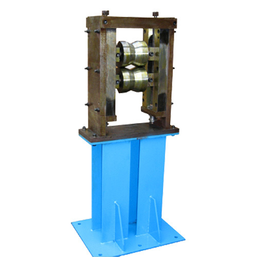 Vertical Guide Roller Assembly   Express Engineering Construction