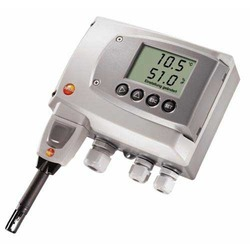 Humidity Transmitter Device