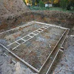 Concrete Foundation Services
