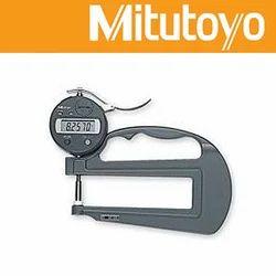 Sheet Metal Micrometer