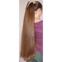 Ponytail Remy Hair