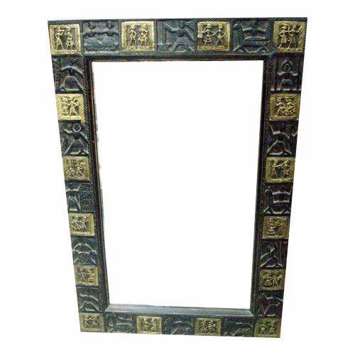 Exquisite Wooden Frames | Kashmir Art Palace | Exporter in Red Fort ...