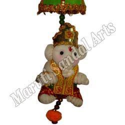 Hanging Ganesha