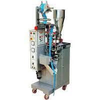 Sachets Packing & Filling Machine