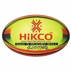 Florescent Rugby Balls