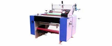 Toilet Paper Roll Machine (Online Slitting Type)