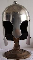 Arthurian Helmet