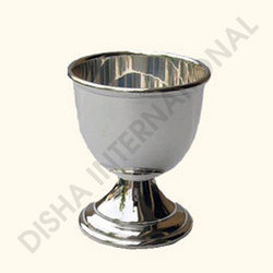 Sterling Silver Egg Cups
