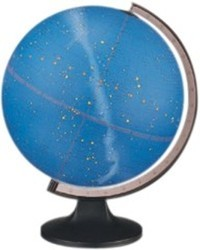 Constellation Globe Illuminating