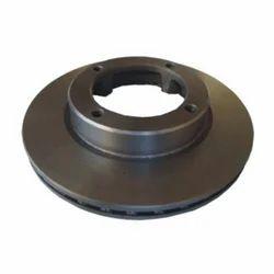 H711 Ventilated Brake Disc