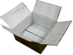 Water Proof Corrugated Boxes