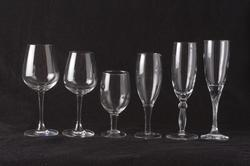 AP Wine Glasses