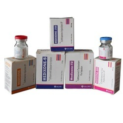 Ceftriaxone Injections